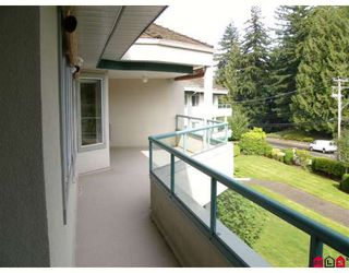 """Photo 7: 307 2451 GLADWIN Road in Abbotsford: Abbotsford West Condo for sale in """"CENTENNIAL COURT"""" : MLS®# F2828490"""