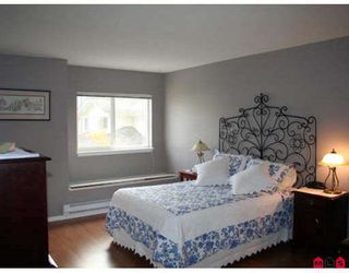 """Photo 7: 317 16233 82ND Avenue in Surrey: Fleetwood Tynehead Townhouse for sale in """"THE ORCHARDS"""" : MLS®# F2829988"""
