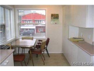 Photo 6:  in VICTORIA: Vi Downtown Condo Apartment for sale (Victoria)  : MLS®# 382578