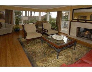 Photo 4: 1875 26TH Avenue in West_Vancouver: Queens House for sale (West Vancouver)  : MLS®# V750703