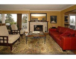 Photo 5: 1875 26TH Avenue in West_Vancouver: Queens House for sale (West Vancouver)  : MLS®# V750703