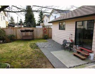 Photo 10: 12030 206B Street in Maple_Ridge: Northwest Maple Ridge House for sale (Maple Ridge)  : MLS®# V753442