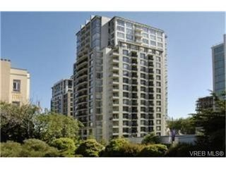 Photo 1:  in : Vi Downtown Condo Apartment for sale (Victoria)  : MLS®# 462857