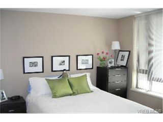 Photo 3:  in : Vi Downtown Condo Apartment for sale (Victoria)  : MLS®# 462857
