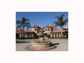 Photo 1: MISSION VALLEY Condo for sale : 2 bedrooms : 2250 Camino De La Reina #109 in San Diego