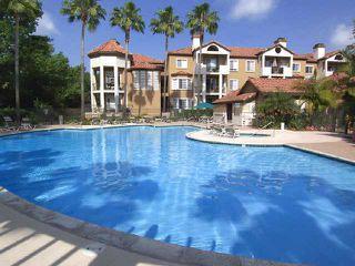 Photo 2: MISSION VALLEY Condo for sale : 2 bedrooms : 2250 Camino De La Reina #109 in San Diego