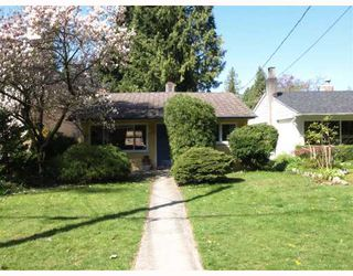Main Photo: 1917 TATLOW Avenue in North_Vancouver: Pemberton NV House for sale (North Vancouver)  : MLS®# V764003