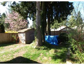 Photo 5: 1917 TATLOW Avenue in North_Vancouver: Pemberton NV House for sale (North Vancouver)  : MLS®# V764003