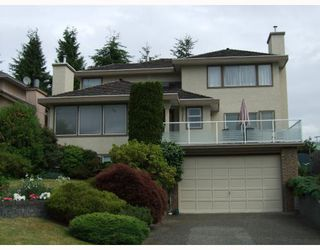 "Photo 1: 2335 NOTTINGHAM Place in Port_Coquitlam: Citadel PQ House for sale in ""CITADEL"" (Port Coquitlam)  : MLS®# V774112"