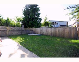Photo 10: 7551 16TH Avenue in Burnaby: Edmonds BE House 1/2 Duplex for sale (Burnaby East)  : MLS®# V777685