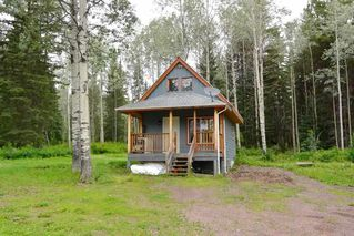 "Photo 1: 18865 GRANTHAM Road in Smithers: Smithers - Rural House for sale in ""Grantham"" (Smithers And Area (Zone 54))  : MLS®# R2389601"