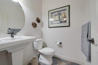 Photo 19: 1673 JAMES MOWATT Trail in Edmonton: Zone 55 House Half Duplex for sale : MLS®# E4169729