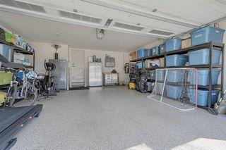 Photo 24: 1673 JAMES MOWATT Trail in Edmonton: Zone 55 House Half Duplex for sale : MLS®# E4169729