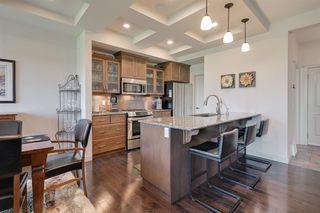Photo 7: 1673 JAMES MOWATT Trail in Edmonton: Zone 55 House Half Duplex for sale : MLS®# E4169729