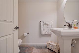 Photo 12: 1673 JAMES MOWATT Trail in Edmonton: Zone 55 House Half Duplex for sale : MLS®# E4169729