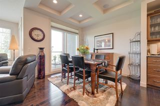 Photo 6: 1673 JAMES MOWATT Trail in Edmonton: Zone 55 House Half Duplex for sale : MLS®# E4169729