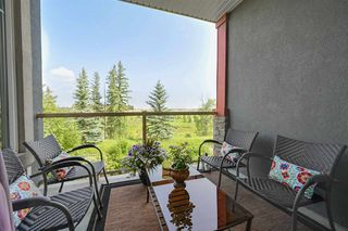 Photo 25: 1673 JAMES MOWATT Trail in Edmonton: Zone 55 House Half Duplex for sale : MLS®# E4169729