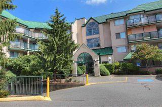 "Main Photo: 116 2962 TRETHEWEY Street in Abbotsford: Abbotsford West Condo for sale in ""Cascade Green"" : MLS®# R2401049"