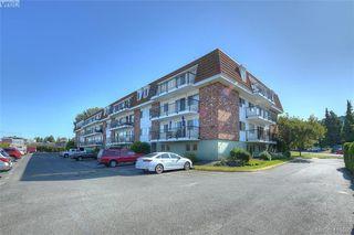 Photo 21: 129 1680 Poplar Avenue in VICTORIA: SE Mt Tolmie Condo Apartment for sale (Saanich East)  : MLS®# 415589