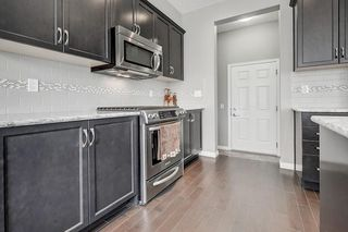 Photo 12: 163 WINDFORD RI SW: Airdrie House for sale : MLS®# C4264581