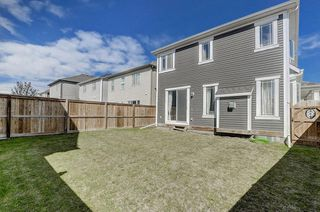 Photo 26: 163 WINDFORD RI SW: Airdrie House for sale : MLS®# C4264581