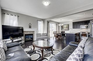 Photo 8: 163 WINDFORD RI SW: Airdrie House for sale : MLS®# C4264581