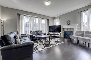 Photo 7: 163 WINDFORD RI SW: Airdrie House for sale : MLS®# C4264581