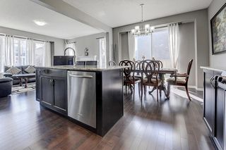 Photo 13: 163 WINDFORD RI SW: Airdrie House for sale : MLS®# C4264581