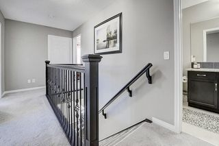 Photo 15: 163 WINDFORD RI SW: Airdrie House for sale : MLS®# C4264581