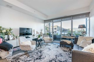 """Main Photo: 319 256 E 2ND Avenue in Vancouver: Mount Pleasant VE Condo for sale in """"JACOBSEN"""" (Vancouver East)  : MLS®# R2414892"""