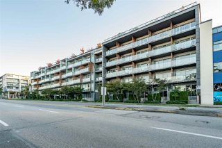 "Main Photo: 319 256 E 2ND Avenue in Vancouver: Mount Pleasant VE Condo for sale in ""JACOBSEN"" (Vancouver East)  : MLS®# R2414892"