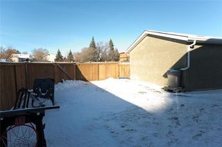Photo 19: 148 Malmsbury Avenue in Winnipeg: Residential for sale (2F)  : MLS®# 1931753