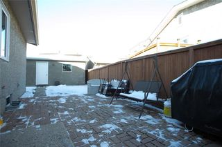 Photo 18: 148 Malmsbury Avenue in Winnipeg: Residential for sale (2F)  : MLS®# 1931753