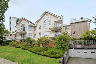 "Photo 19: 108 5565 BARKER Avenue in Burnaby: Central Park BS Condo for sale in ""BARKER PLACE"" (Burnaby South)  : MLS®# R2426206"