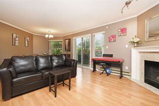 "Photo 5: 108 5565 BARKER Avenue in Burnaby: Central Park BS Condo for sale in ""BARKER PLACE"" (Burnaby South)  : MLS®# R2426206"