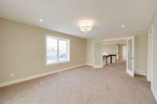 Photo 24: 2230 CAMERON RAVINE Court in Edmonton: Zone 20 House for sale : MLS®# E4183846