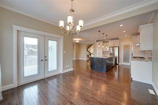 Photo 10: 2230 CAMERON RAVINE Court in Edmonton: Zone 20 House for sale : MLS®# E4183846