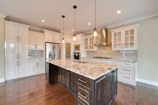 Photo 6: 2230 CAMERON RAVINE Court in Edmonton: Zone 20 House for sale : MLS®# E4183846