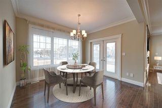 Photo 11: 2230 CAMERON RAVINE Court in Edmonton: Zone 20 House for sale : MLS®# E4183846