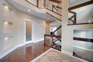 Photo 3: 2230 CAMERON RAVINE Court in Edmonton: Zone 20 House for sale : MLS®# E4183846