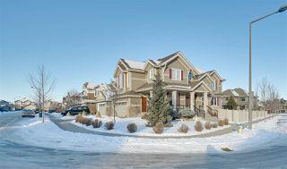 Photo 36: 2230 CAMERON RAVINE Court in Edmonton: Zone 20 House for sale : MLS®# E4183846