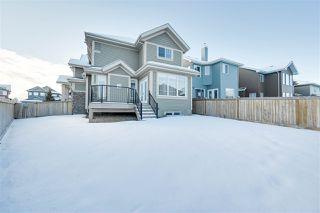 Photo 34: 2230 CAMERON RAVINE Court in Edmonton: Zone 20 House for sale : MLS®# E4183846