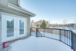 Photo 35: 2230 CAMERON RAVINE Court in Edmonton: Zone 20 House for sale : MLS®# E4183846