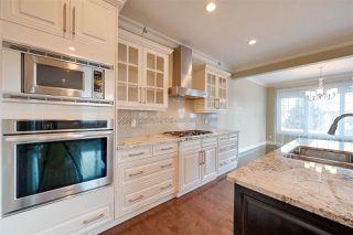 Photo 9: 2230 CAMERON RAVINE Court in Edmonton: Zone 20 House for sale : MLS®# E4183846
