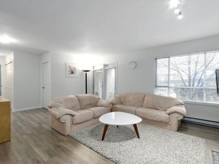 """Photo 2: 204 523 WHITING Way in Coquitlam: Coquitlam West Condo for sale in """"BROOKSIDE MANOR"""" : MLS®# R2431115"""