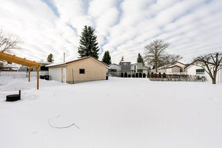 Photo 36: 72 Circlewood Drive: Sherwood Park House for sale : MLS®# E4187086