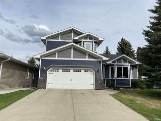 Main Photo: 17903 55 Avenue in Edmonton: Zone 20 House for sale : MLS®# E4192787