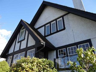 Main Photo: 1160 GRAND Boulevard in North Vancouver: Boulevard House for sale : MLS®# R2450500