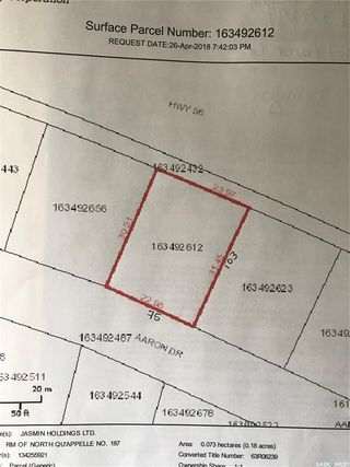 Photo 14: Lot 34 Aaron Place in Echo Lake: Lot/Land for sale : MLS®# SK806342