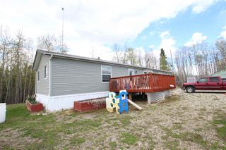 Photo 1: 13 54227 Range Road 41: Rural Lac Ste. Anne County Manufactured Home for sale : MLS®# E4196879